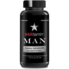 HAIRtamin Man Formula