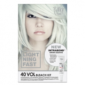 Punky Colour Bleach Kit with Intrabond
