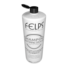 Felps Clarifying Anti-Residue Deep Cleaning Pre-Treatment Shampoo
