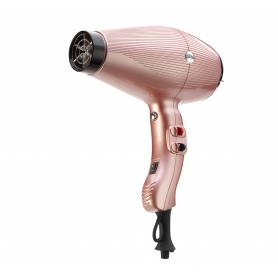 Gamma+ Aria Dual Ionic Rose Gold Hair Dryer
