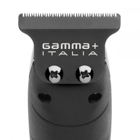 Gamma+ Absolute Hitter Replacement Blade - Shallow