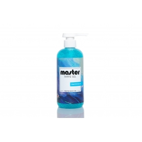 Master Blue Shave Gel (16oz/473ml)