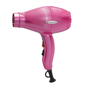 GammaPiu ETC Light Hair Dryer - Pink