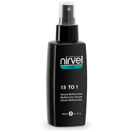 Nirvel Professional 15 to 1 Multi-Action Serum (150ml/5.1oz)