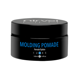 Nirvel Molding Pomade for Men (100ml)