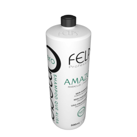 Felps Omega Zero Amazon Shampoo (500ml/16.98oz)