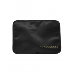 StyleCraft Heat Resistant Travel Mat & Pouch