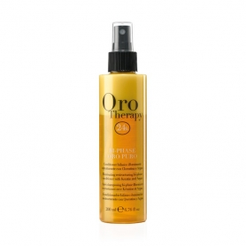Oro Therapy Bi-Phase Illuminating & Restructuring Conditioner (200ml/6.76oz)