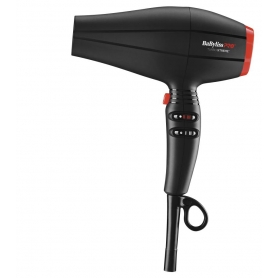 BaByliss PRO Turbo Extreme Hair Dryer