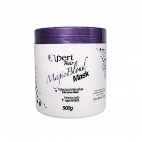 Expert Hair Blonde Effect Tonalizing & Moisturizing Mask