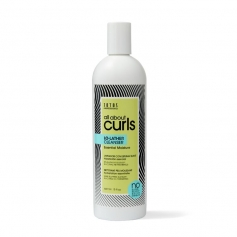All About Curls Lo Lather Cleanser (443ml/15oz)