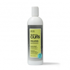 All About Curls Daily Cream Conditioner (443ml/15oz)