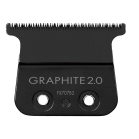 BaByliss PRO Deep Tooth Graphite Replacement blade (FX707B2)