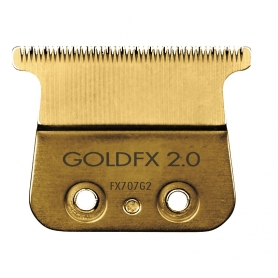 BaByliss PRO Deep Tooth Gold Trimmer Replacement Blade (FX707G2)