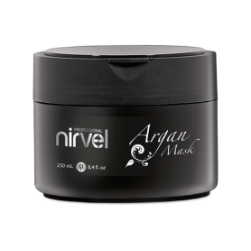 Nirvel Professional Argan Mask