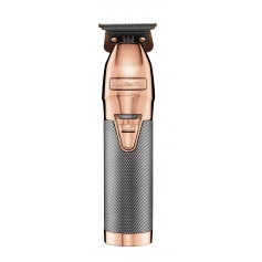 BaByliss PRO Rose FX Outlining Cordless Trimmer (FX787RG)