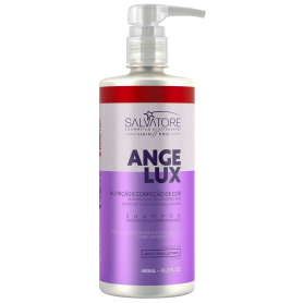 Salvatore Angelux Tonalizing Blonde Shampoo