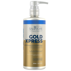 Salvatore Gold Xpress Shampoo (480ml/16.2oz)