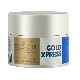 Salvatore Gold Xpress Mask (250ml/8.4oz)