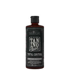 Salvatore Total Control Volume & Frizz Shampoo (500ml/16.1oz)
