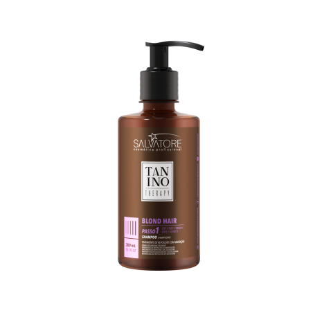 Salvatore Blonde Hair Shampoo (300ml/10.1oz)