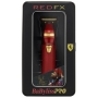 BaByliss PRO Red FX Outlining Cordless Trimmer - Limited Edition - Hawk the Barber