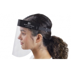 Olivia Garden Essentials Protective Face Shield - Single Unit