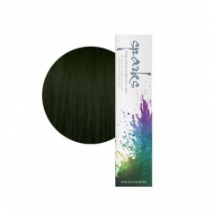 Sparks Long Lasting Vibrant Hair Color - Camo Green