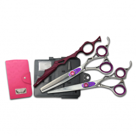 Kenchii Professional Pink Enigma 3-piece Set