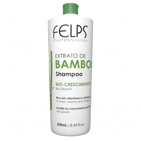 Felps Xmix Bamboo Extract Hair Growth Shampoo