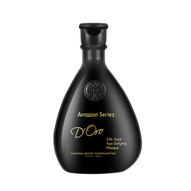 Amazon Series D'Oro 24K Gold Age-Defying Hair Mask
