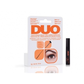 ARDELL DUO Brush-on Adhesive - Dark (5g/0.18oz)