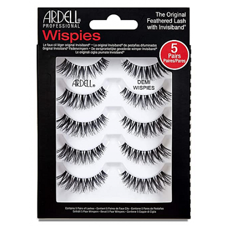 ARDELL Professional Demi Wispies Lashes - 5 pairs