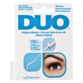 DUO Lash Adhesive - Clear (7g/0.25oz)