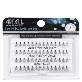 ARDELL Professional Durlash Knot-Free Naturals Individual Lashes - Long