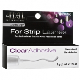 ARDELL Professional LashGrip Adhesive for Strip Lashes - Clear (7g/0.25oz)