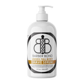 Barber Bond Unisex Full Body Shave Serum