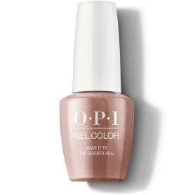 OPI Gel Color - Made It To The Seventh Hill (15ml/0.5oz)