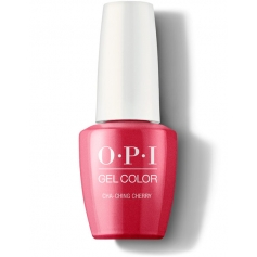 OPI Gel Color - Cha-Ching Cherry (15ml/05.oz)