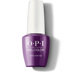 OPI Gel Color - Berry Fairy Fun (15ml/0.5oz)