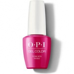 OPI Gel Color - Toying With Trouble (15ml/0.5oz)