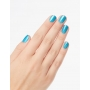 OPI Nail Lacquer - Teal The Cows Come Home (0.5/15ml)