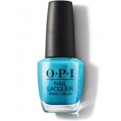 OPI Nail Lacquer - Teal The Cows Come Home (15ml/0.5ozl)