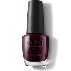 OPI Nail Lacquer - In The Cable Car-Pool Lane (15ml/0.5oz)