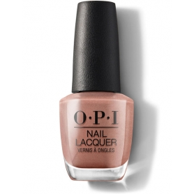 OPI Nail Lacquer - Made It To The Seventh Hill (15ml/0.5oz)