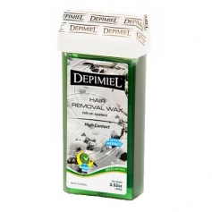 Depimiel High Contact Soft Wax Roll-On 3.52 oz.