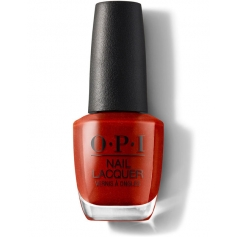 OPI Nail Lacquer - Now Museum, Now You Don't (15ml/0.5oz)