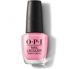 OPI Nail Lacquer - Lima Tell You About This Color! (15ml/0.5oz)