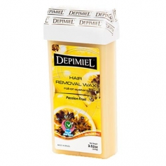 Depimiel Passion Fruit Soft Wax Roll-On 3.52 oz