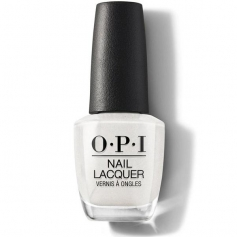 OPI Nail Lacquer - Dancing Keeps Me On My Toes (0.5oz/15ml)